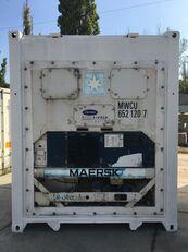 container frigorifero 10 piedi Carrier