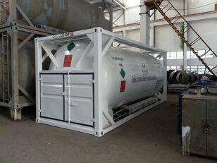 contenitore cisterna 20 piedi GOFA ICC-20 nuovo