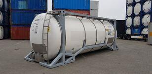 contenitore cisterna 20 piedi KLAESER Танк-контейнер 20 футовый 26 м. куб