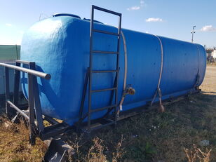 contenitore cisterna 40 piedi