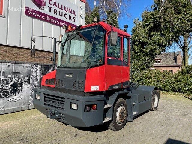 trattore RoRo KALMAR TR618i 4x4  4 pieces/Stück