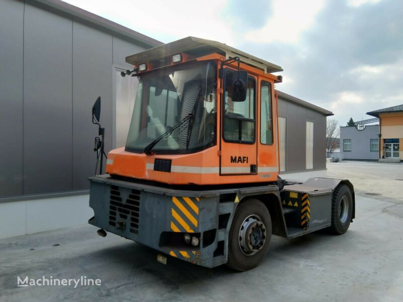 trattore RoRo MAFI MT 32Z