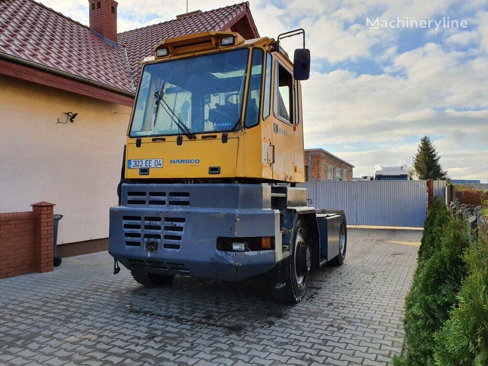 trattore RoRo MAFI MT 45R