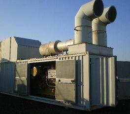 un altro contenitore speciale CATERPILLAR G3512 Bio-Gas