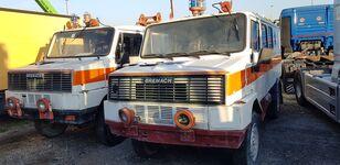 ambulanza BREMACH NGR 35E2