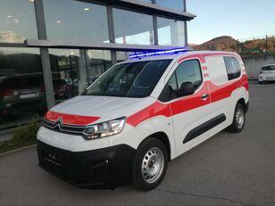 ambulanza CITROEN Berlingo XL nuova