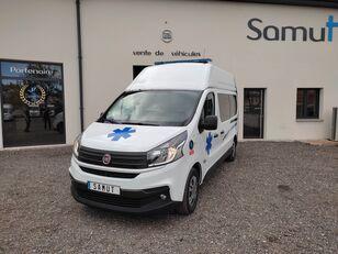 ambulanza FIAT Talento L2H2
