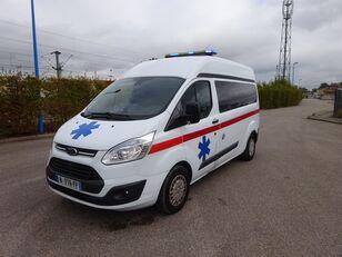 ambulanza FORD TRANSIT L2H2