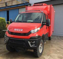 ambulanza IVECO 4WD nuova
