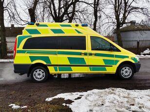 ambulanza MERCEDES-BENZ 4x4     AWD