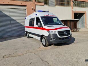 ambulanza MERCEDES-BENZ TYPE A  AMBULANCE SPRINTER 317 CDI nuova