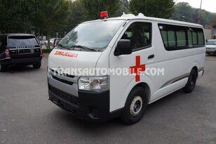 ambulanza TOYOTA Hiace