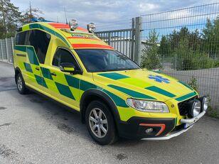 ambulanza VOLVO Nilsson XC70 D5 AWD - AMBULANCE/Krankenwagen/Ambulanssi