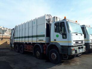 camion dei rifiuti IVECO eurotrakker  380 cv CURSOR