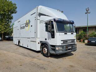 centro di comando mobile IVECO Eurocargo 120E23