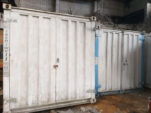 betoniera TECNIWELL TWM-20
