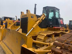 bulldozer SHANTUI USED  SHANTUI SD22  HYDRAULIC  CRAWLER  BULLDOZER