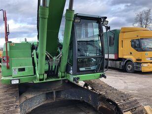 escavatore cingolato ATLAS 225LC