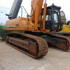 escavatore cingolato CASE CX460