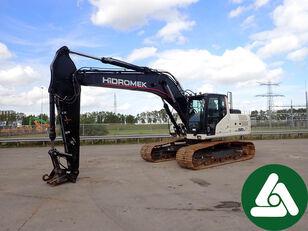 escavatore cingolato HIDROMEK  HMK 220LC-3B