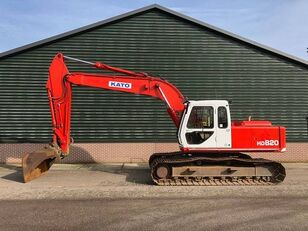 escavatore cingolato KATO HD820E-LC