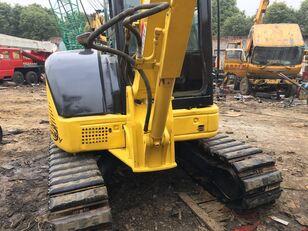 escavatore cingolato MAATS PC35