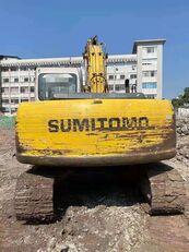 escavatore cingolato SUMITOMO SH120A3