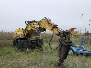 escavatore su rotaie ATLAS 1304