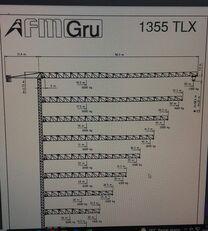 gru a torre FMGru TLX 1355