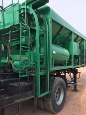 impianto di asfalto BREINING Slurry SAL 14000