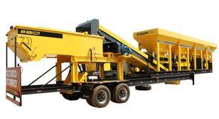 impianto di asfalto MARINI USM 600 MAX COLD ASPHALT + SOIL MIX PLANT nuovo