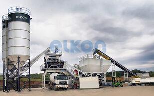 impianto di betonaggio ELKON Kompaktowy węzeł betoniarski ELKOMIX-160 QUICK MASTER nuovo