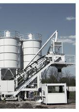impianto di betonaggio EUROMIX Dynamik