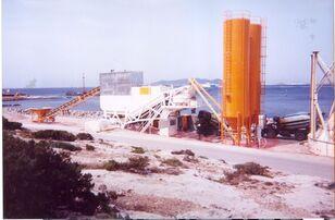 impianto di betonaggio LEBLAN LEBLAN CT 75