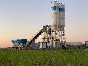 impianto di betonaggio PROMAX Concrete Batching Plant PROMAX S130-TWN (130m3/h) nuovo