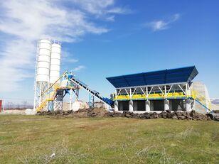 impianto di betonaggio PROMAX Kompakte Betonmischanlage C60-SNG LINE (60m³/h) nuovo