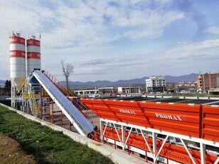 impianto di betonaggio PROMAX STATIONARY Concrete Batching Plant S100 TWN (100m³/h) nuovo
