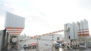impianto di betonaggio SEMIX   240 m³/ h nuovo