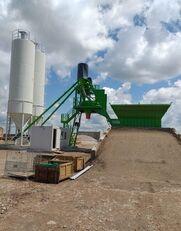 impianto di betonaggio STETTER M1C