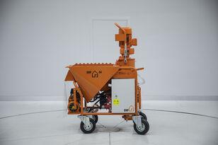 intonacatrice EMPATİ MAKİNE EMP Q4 Plastering Machine nuova