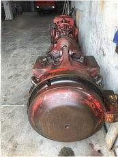 macchina di infissione DELMAG  D16-32