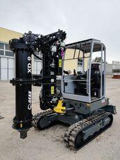 macchina di infissione GEAX XD 9
