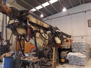 macchina di infissione Llamada CK100