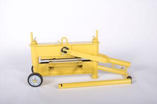 macchina per la posa di lastre OPTIMAS Stein- und Plattenspalter 430 - 2 Spindel