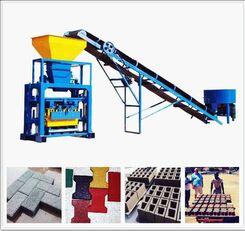 macchina per produzione blocchi di cemento ITK CHINA 10000 nuova