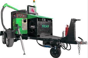 macchina per sigillatura delle crepe stradale TICAB ASPHALT CRACK SEALING BPM-500 nuova