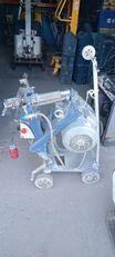 macchina tagliasfalto LISSMAC COMPACTCUT 400 E