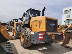pala gommata LONKING USED  LONKING  855N  HYDRAULIC  WHEEL  LOADER  FOR  SALE