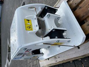 piastra vibrante SIMEX PV 600 nuova