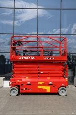 piattaforma elevatrice a forbice LGMG AS1413 nuova